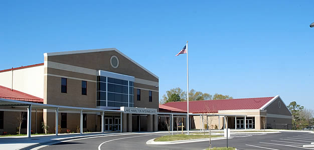 Lake Hamilton Intermediate School